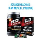 Advanced Kit: Lean Muscle Package