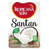 Tropicana Slim Santan Less Fat (5 Sch)