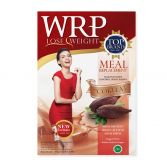 WRP Meal Replacement Chocolate 324 Gr (12 Dus)